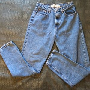 GAP Jeans Size 10 Regular